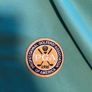 PGA Men's Golf Shirt